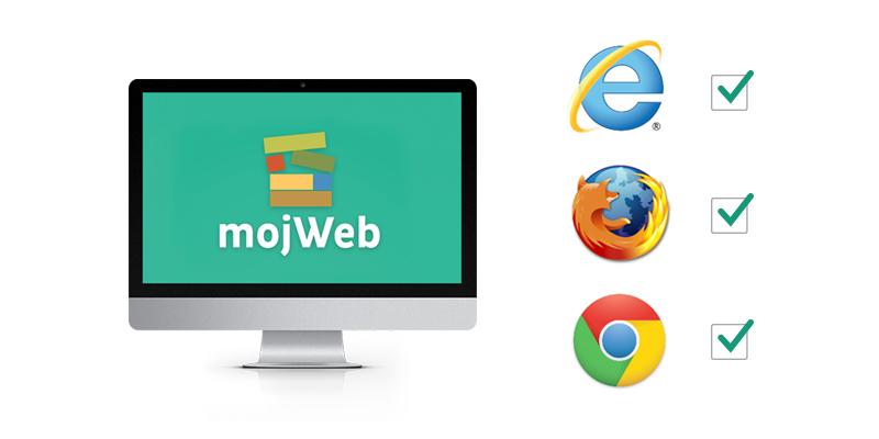 kompatibilnost sa web browserima