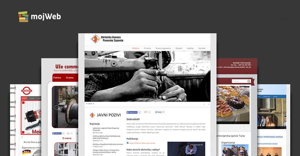 Koje boje koristiti prilikom pravljenja web stranice?