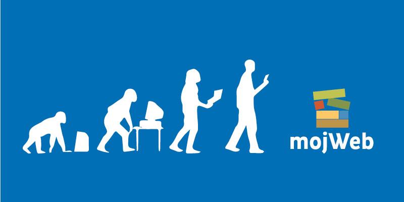Evolucija Web dizajna