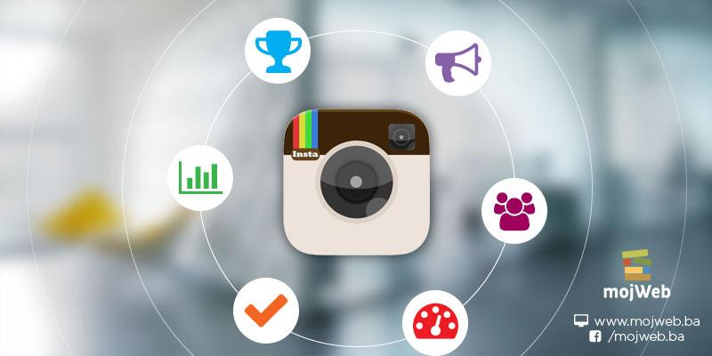 Kako koristiti Instagram za promociju brenda?