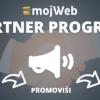 Promovišite mojWeb i zaradite!