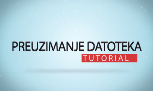 Preuzimanje datoteke (download)